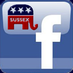 Connect with the GOP on Facebook
